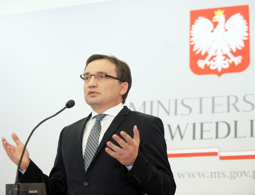 Zbigniew Ziobro /Jan Bielecki /East News