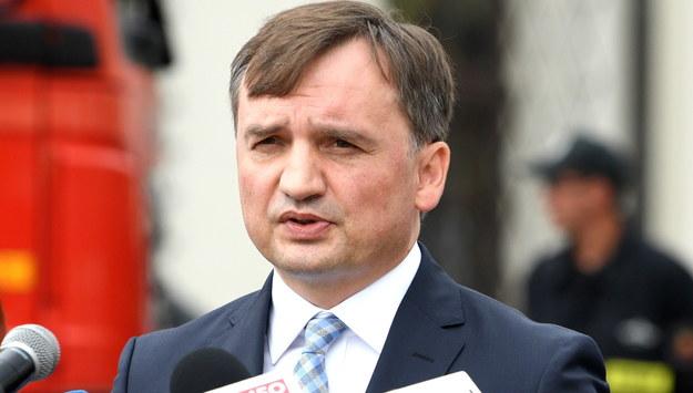 Zbigniew Ziobro /Darek Delmanowicz /PAP