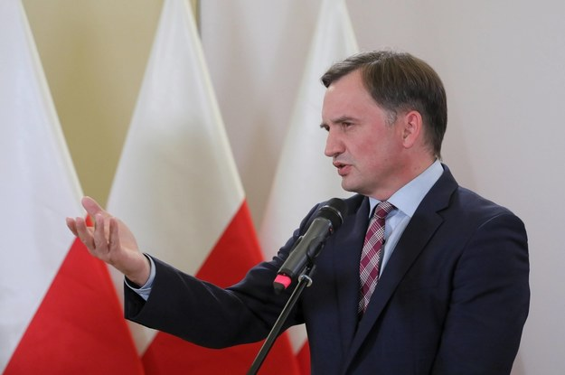Zbigniew Ziobro /Paweł Supernak /PAP
