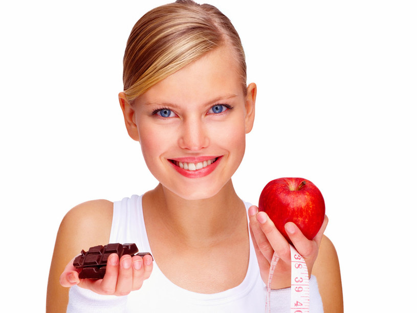 Zbilansowana dieta i regularne ćwiczenia pomogą uchronić przed chorobami serca  /© Bauer
