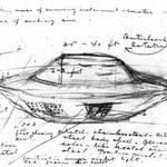 Zbiór dokumentów o UFO trafia na kanadyjski uniwersytet