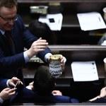 """""""Zbiórka na Gowina"""" w Sejmie"""