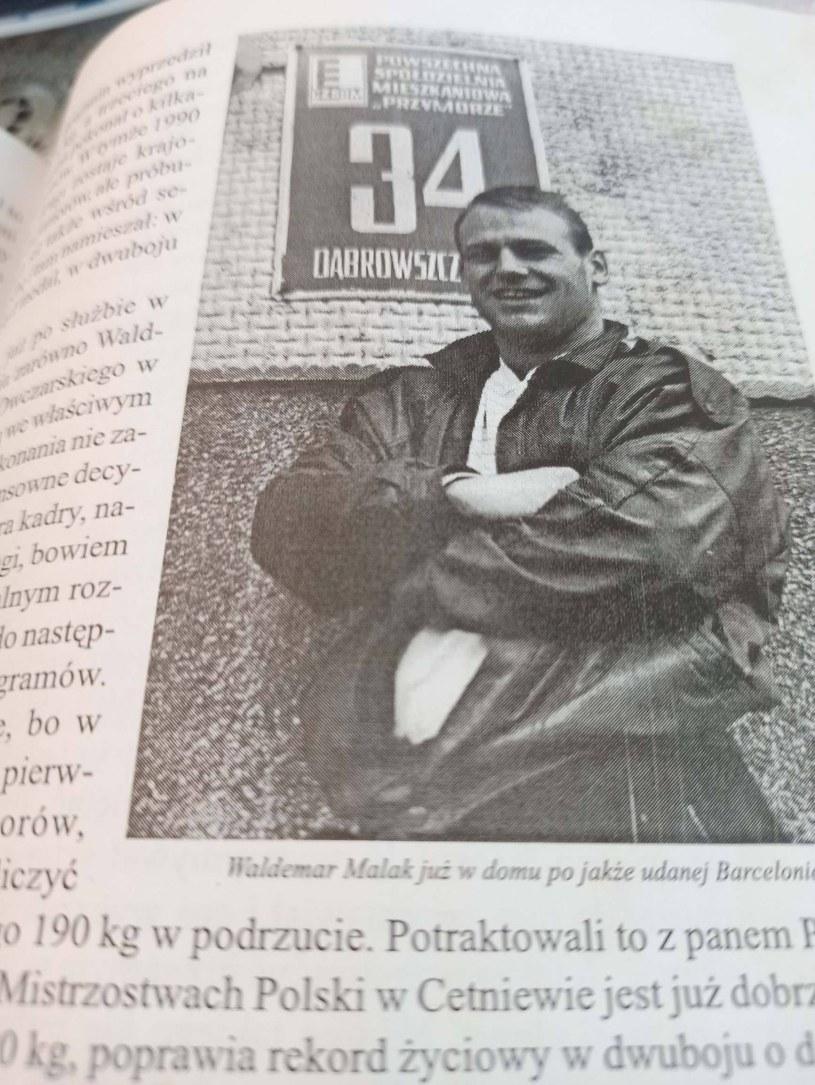 Zbiory własne Zofii Malak /