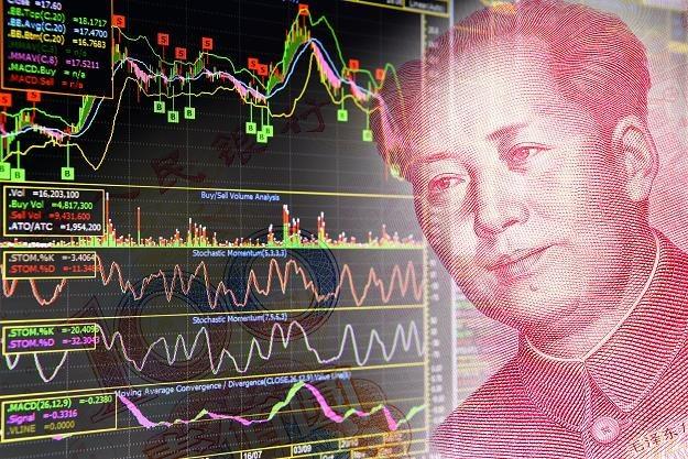 Zbliża się finalizacja porozumienia handlowego pomiędzy USA a Chinami /©123RF/PICSEL