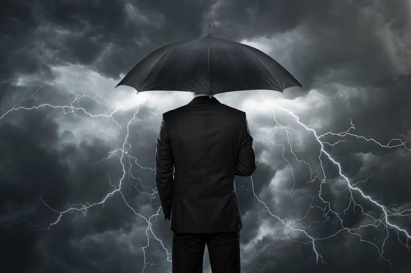 Zbliża się katastrofa klimatyczna? /123RF/PICSEL