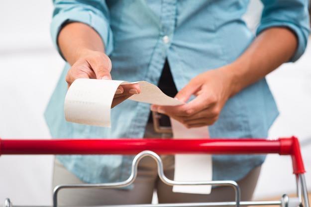 Zbliża się kolejne losowanie w loterii paragonowej /©123RF/PICSEL