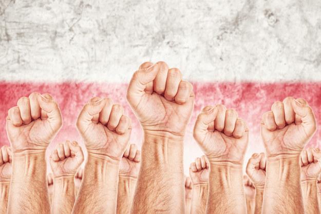 Zbliża się koniec monopolu związków zawodowych? /123RF/PICSEL