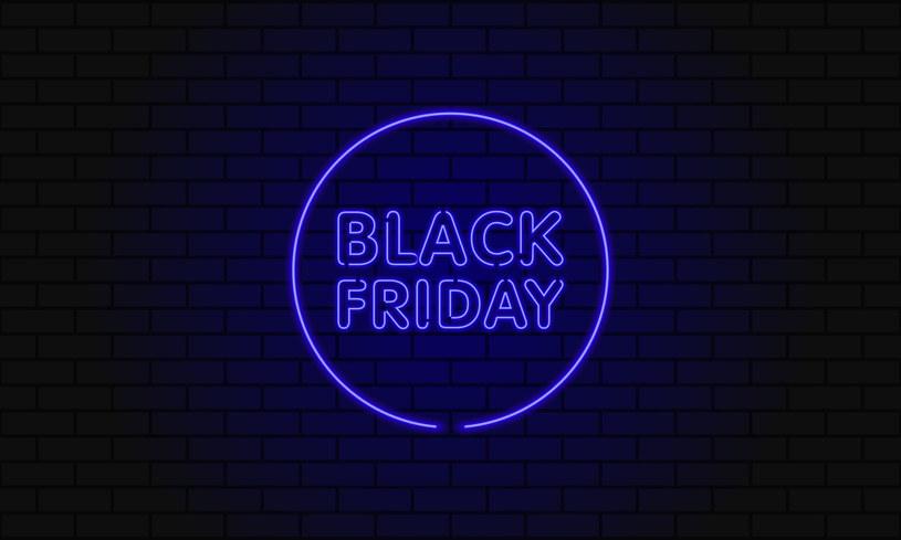 Zbliża się święto wyprzedaży i promocji - Black Friday /123RF/PICSEL