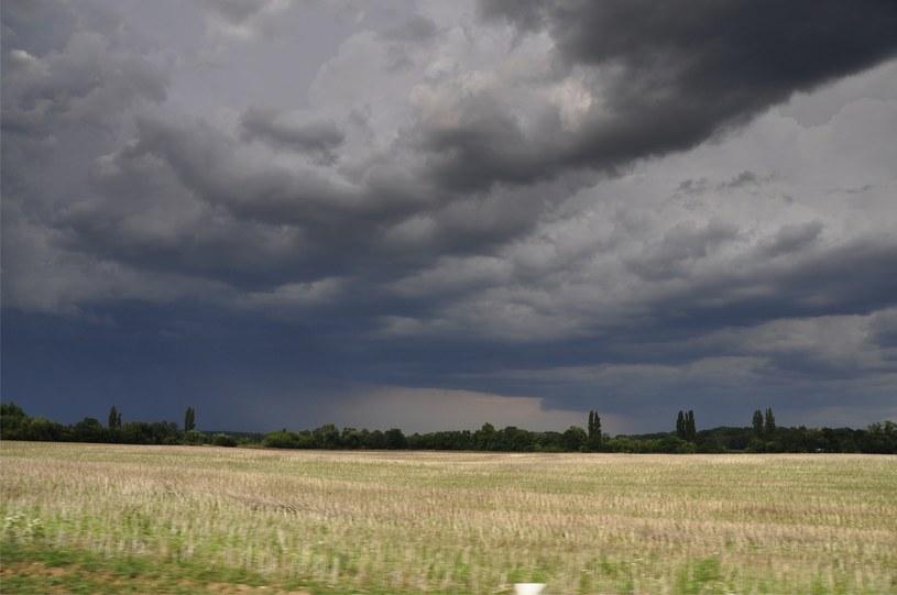 Zbliża się załamanie pogody /Albin Marciniak /East News