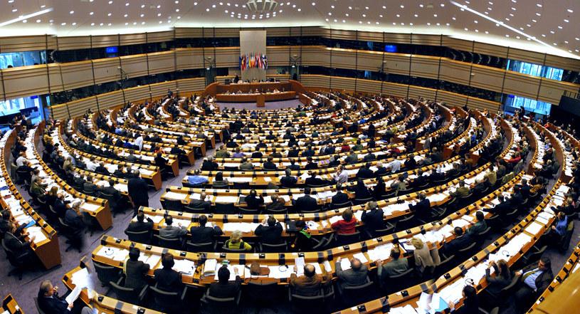 Zbliżają się wybory do PE /AFP