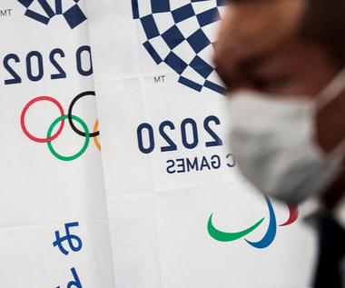 Zbojkotują IO w Tokio? Mocne wpisy sportowców. Wideo