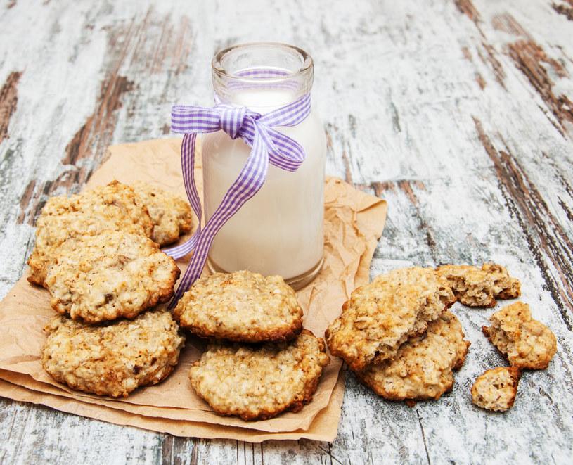 Zbożowe ciasteczka /123RF/PICSEL