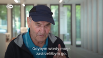 Zbrodnia bez kary. Juergen Ventzki
