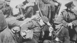 Zbrodnia katyńska. Polskie dzieci błagają Stalina: Wypuść naszych ojców
