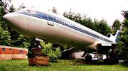 Zbudował dom z... Boeinga 727!