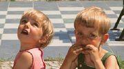 Zbuntowany dwulatek