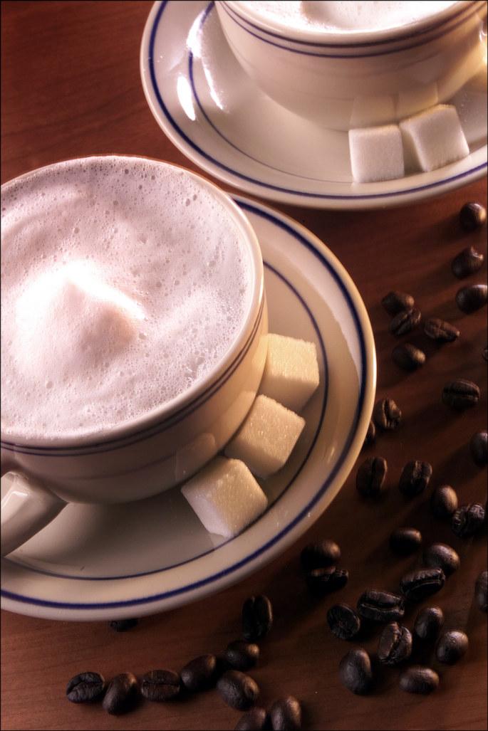 Zbyt duża ilość kofeiny /© Photogenica