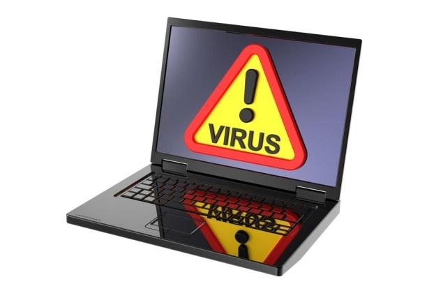 Zdaniem analityków Dr.Web największym cyberzagrożeniem listopada był Trojan Gapz.1 /123RF/PICSEL