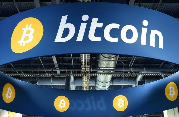 Zdaniem analityków Saxo Banku, w 2018 r. bitcoin osiągnie szczyt na poziomie powyżej 60 tys. dolarów /AFP