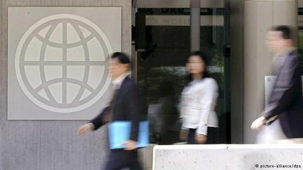 Zdaniem Banku Światowego kryzys ukraiński hamuje globalny wzrost /Deutsche Welle