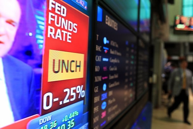 Zdaniem Fedu, wskazane jest dodatkowe zwiększenie polityki akomodacyjnej /AFP