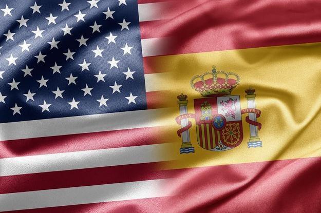 Zdaniem MFW, największe zagrożenie dla światowej gospodarki płynie z Hiszpanii i USA /©123RF/PICSEL