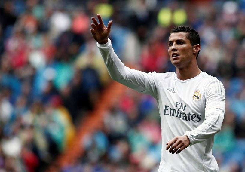 """Zdaniem Pauliny Chylewskiej Ronaldo jest """"beską na boisku"""" /ANADOLU AGENCY /Getty Images"""