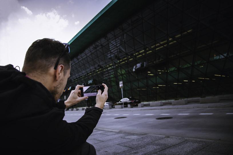 Zdaniem Piotra, fotografia mobilna otwiera przed twórcami zupełnie nowe perspektywy /INTERIA.PL