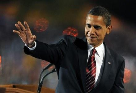 Zdaniem specjalistów, do sukcesu Obamy przyczyniło się wykorzystanie internetu w kampanii /AFP