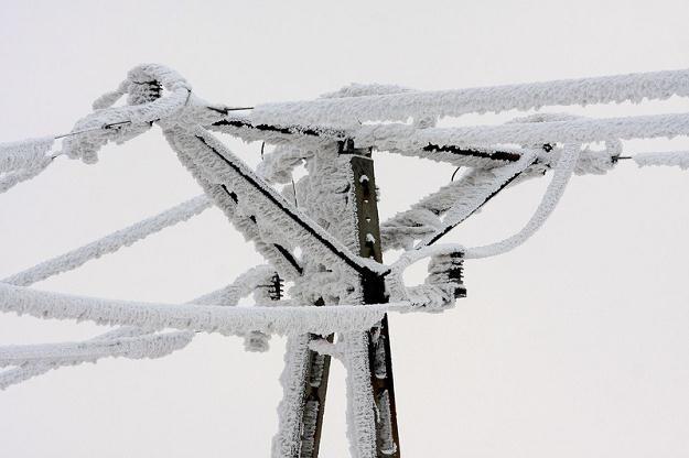 Zdaniem UOKiK, śnieżycy czy wichury nie można uznać za siłę wyższą /fot. Jacek Kozioł /Agencja SE/East News
