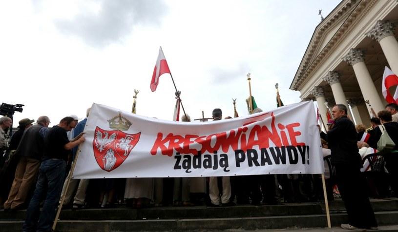 """Zdaniem Witolda Waszczykowskiego """"Polska ma problem z polityką historyczną od wielu lat"""". /Tomasz Gzell /PAP"""