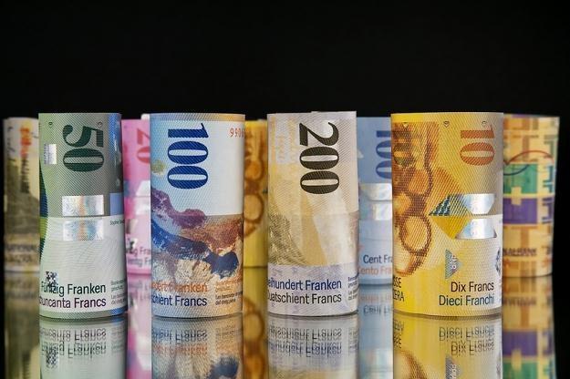 Zdaniem władz Szwajcarii frank wciąż jest przewartościowany /PKO Bank Polski S.A.