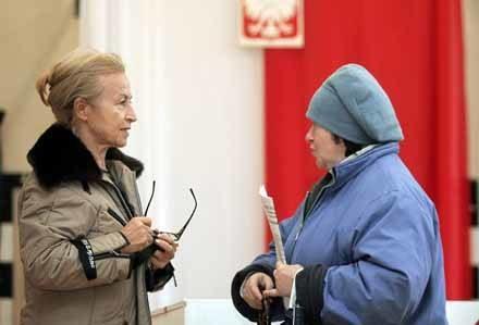 Zdaniem włoskiej agencji ANSA, Polacy są rozczarowani /AFP