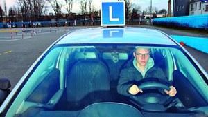 Zdawalność egzaminów na prawo jazdy