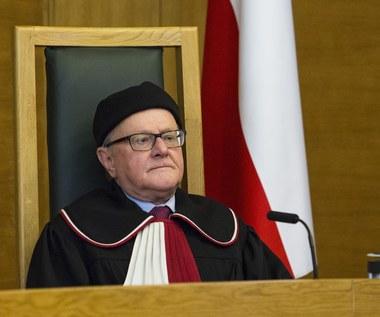 Zdążyć do grudnia. TVP Info publikuje korespondencję sędziów TK