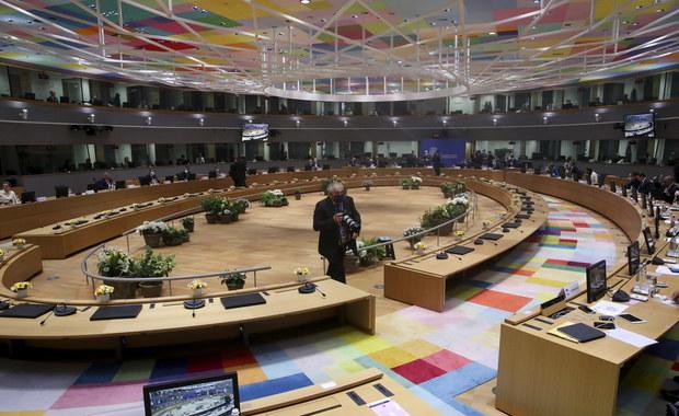 Zdecydowana reakcja UE wobec Białorusi. Kolejne sankcje