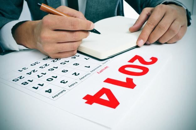 Zdecydowana większość pracowników z dniem 1 stycznia danego roku nabywa nowe uprawnienia urlopowe /123RF/PICSEL