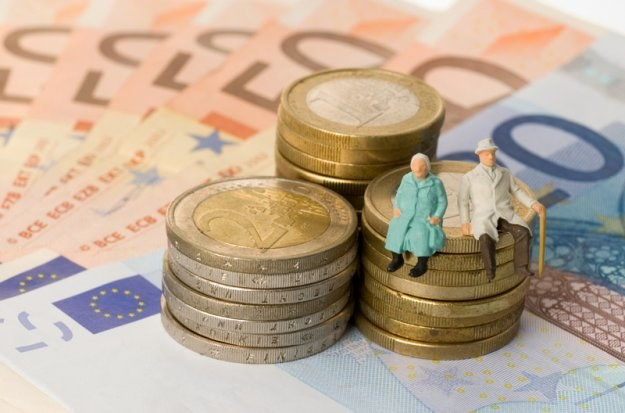 Zdecydowana większość wskazała lokaty i konta bankowe, jako sposób pomnażania pieniędzy na emeryturę /© Panthermedia