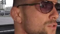 Zdeformowane uszy zawodników MMA