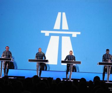 Zdehumanizowana doskonałość w 3D (relacja z koncertu Kraftwerk w Krakowie)