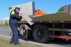 Zderzenie autobusu z ciężarówką w Gdańsku