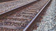 Zderzenie gimbusa z pociągiem towarowym. Ranne dziecko