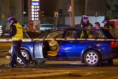 Zderzenie karetki z autem osobowym we Wrocławiu