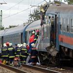 Zderzenie pociągów na Węgrzech. 19 rannych