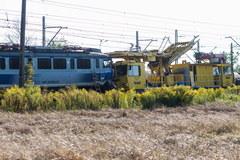 Zderzenie pociągów w Kobylnicy
