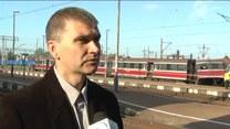 Zderzenie pociągów w Ostrowie Wielkopolskim