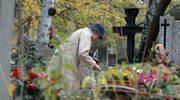 Zdewastowali żydowski cmentarz