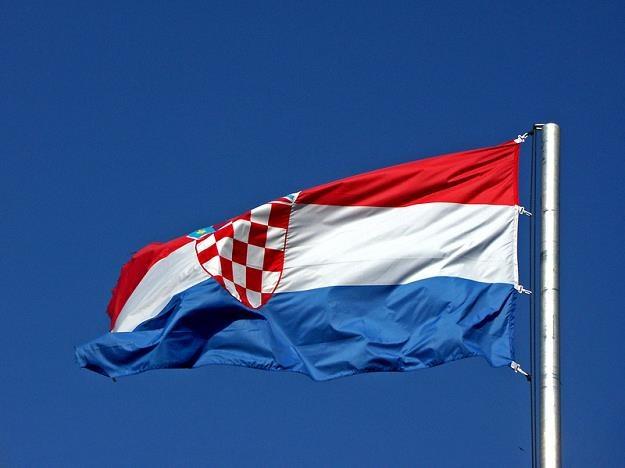 Zdj. ilustracyjne - flaga Chorwacji /© Panthermedia