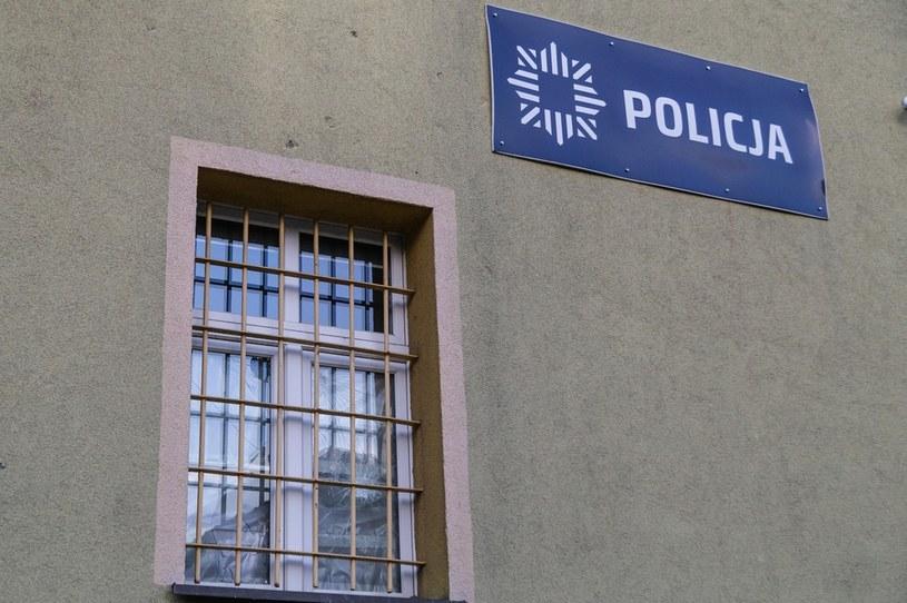 Zdj. ilustracyjne/Komisariat policji /Krzysztof Kaniewski /East News