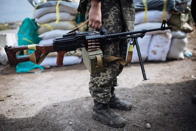 Banderowcy jak fanatyczni islamiści - szkolą małe dzieci do walki na Ukrainie